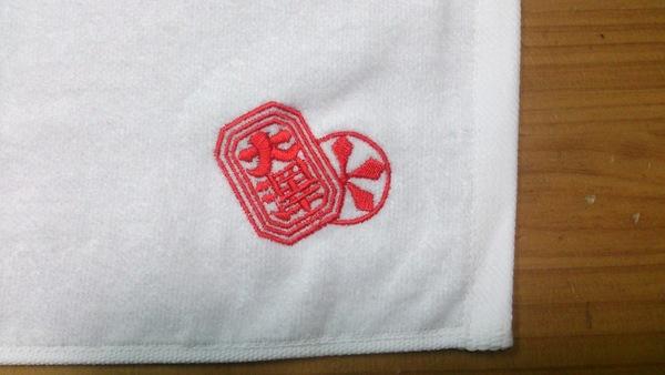 刺繍加工のサムネイル
